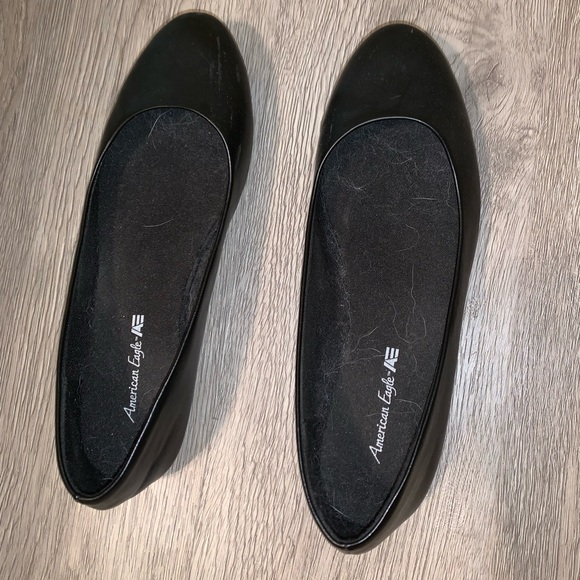 American Eagle Outfitters Shoes - slip on flats